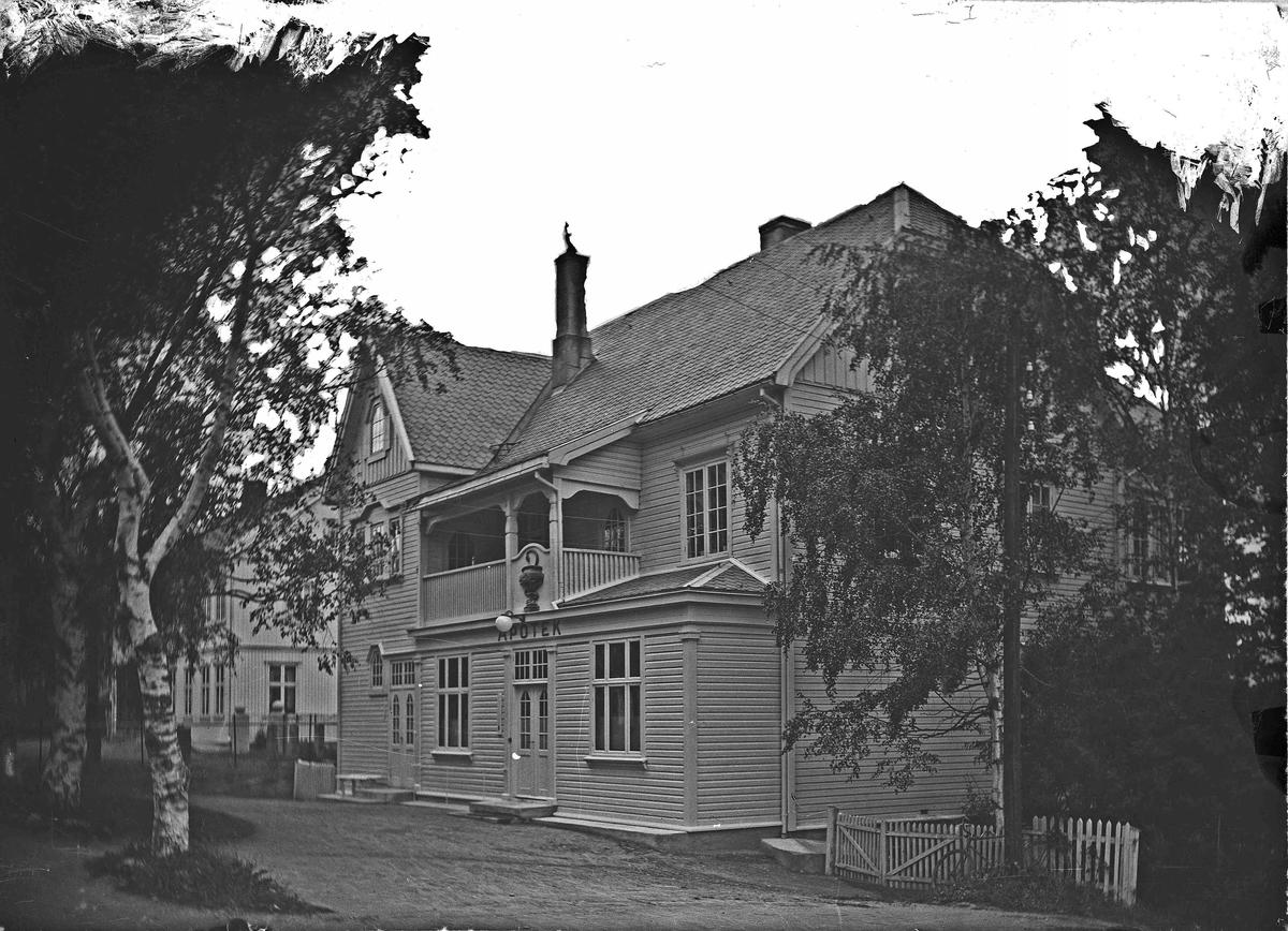Jessheim Apotek