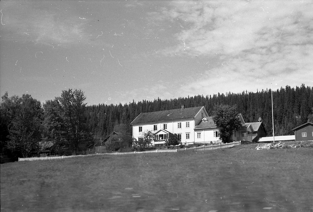 Gravberget gård