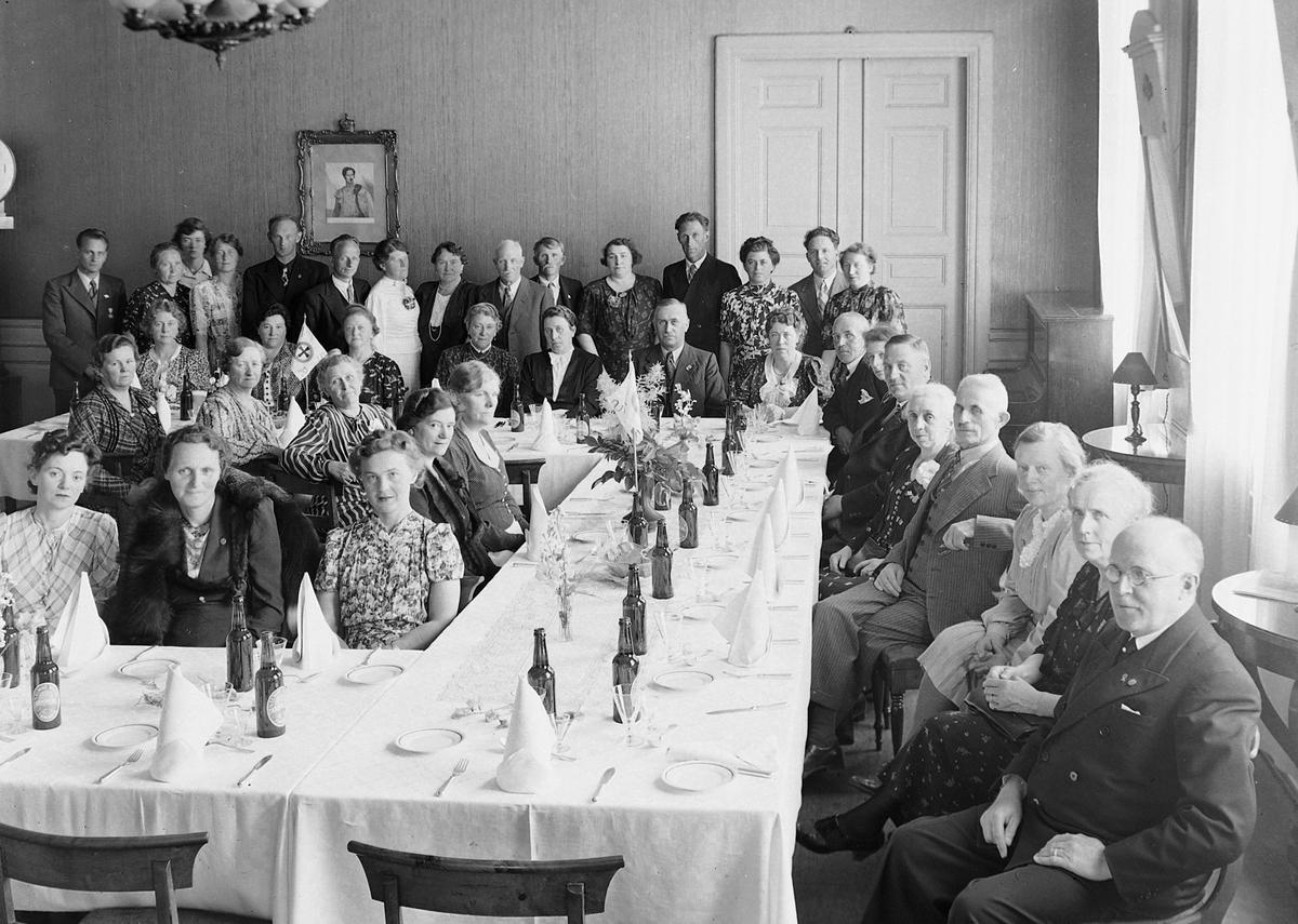 Redningsskøytas 50-årsjubileum