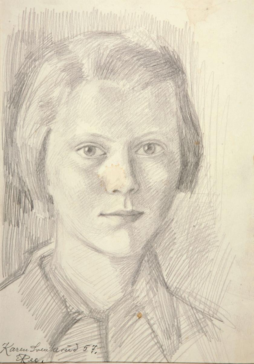 Karen Svenkerud