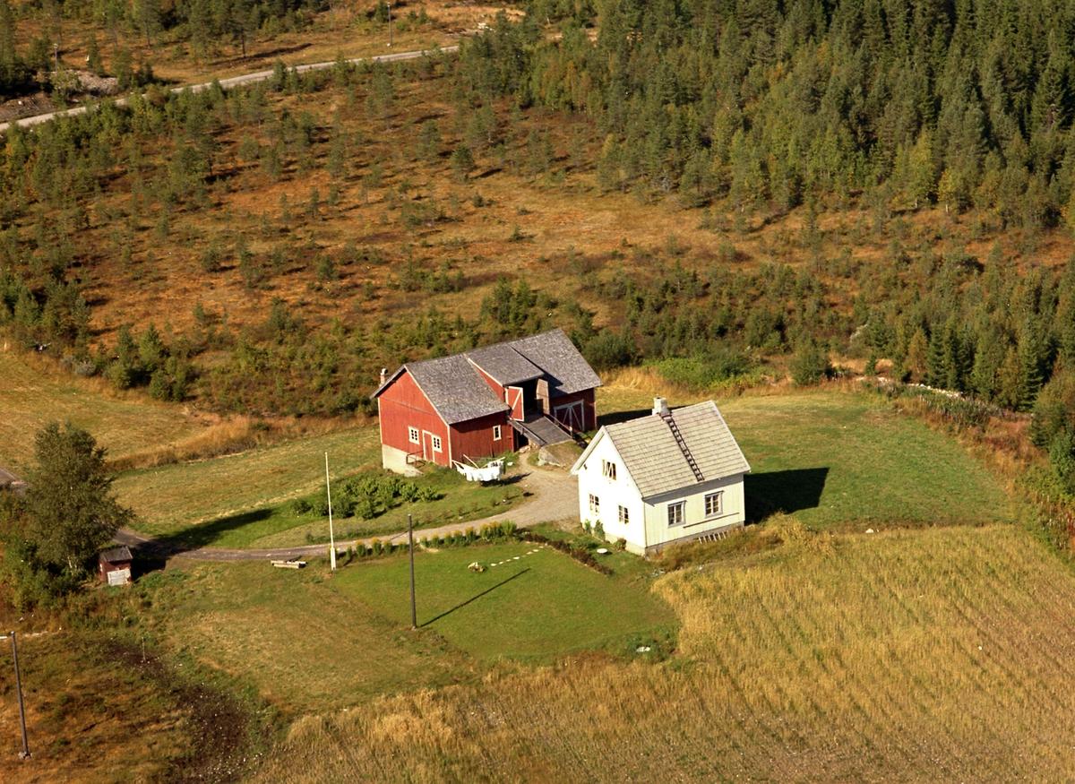 Nymoen (Gnr 91/47) i Vestre Hernes (Horndalsvegen 479)