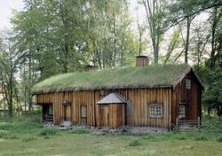 Hus fra Hovde, Ørlandet