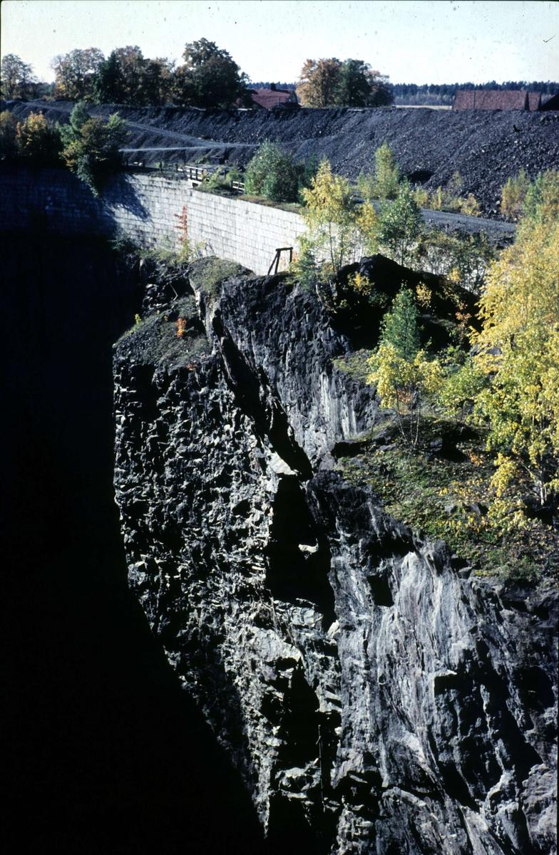 Storrymningen, Dannemora gruvor, Dannemora, Uppland