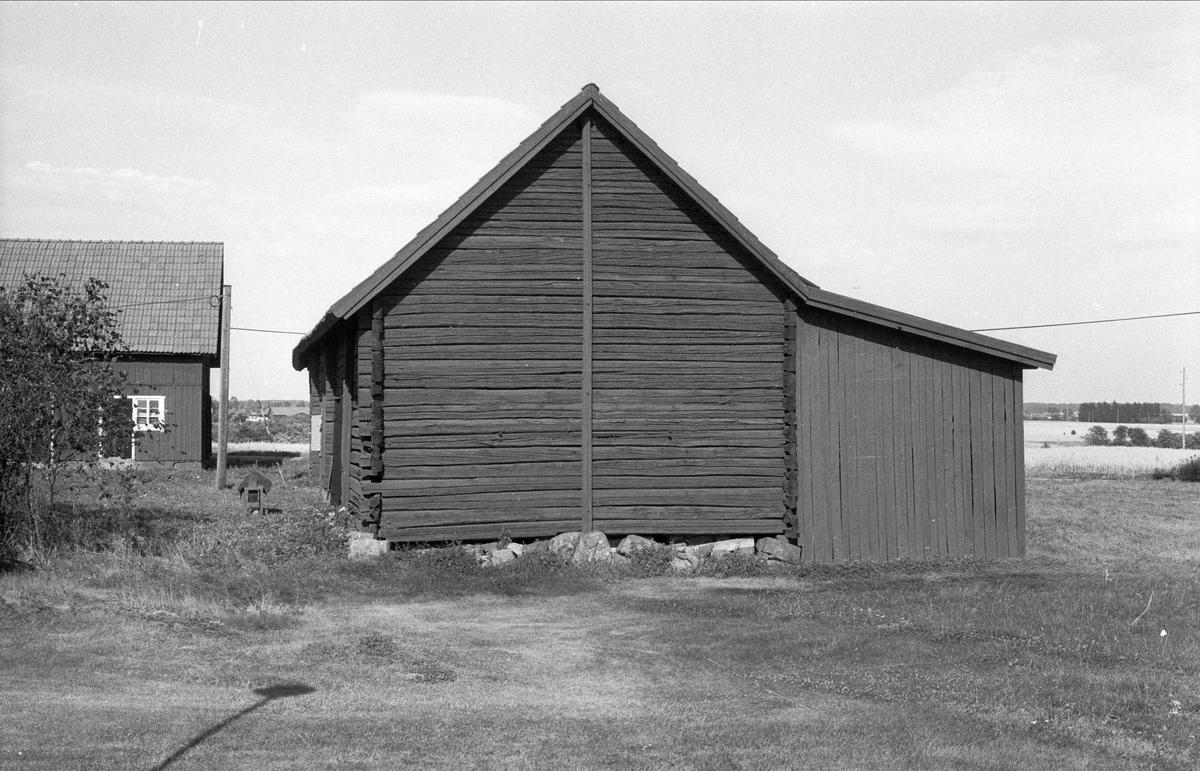Lada, Altuna 1:3, Börje socken, Uppland 1983