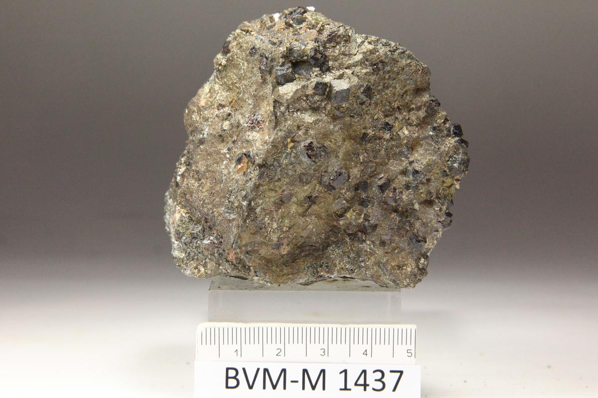 Røsk, Fossdalselven-Nordli, Nær Joma gruve (Grong gruver AS), 2825V-1225S.