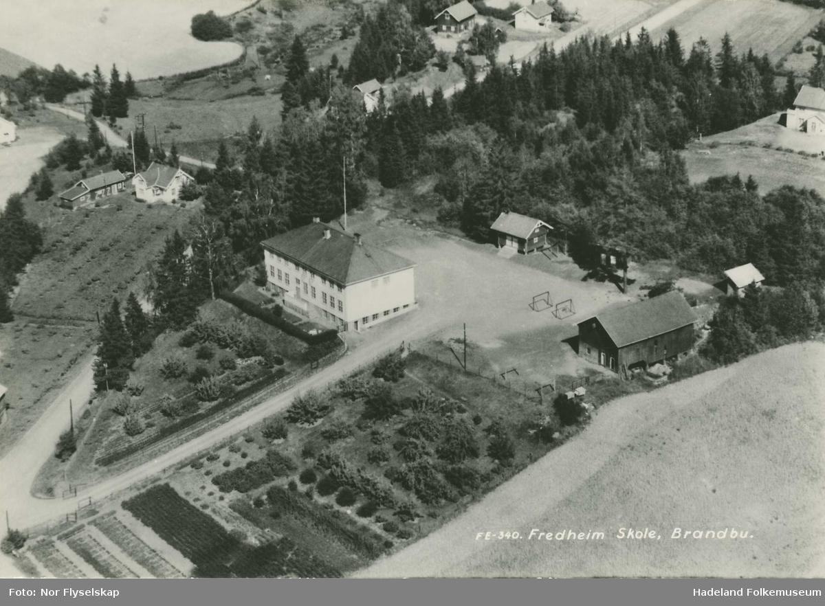 Fredheim skole