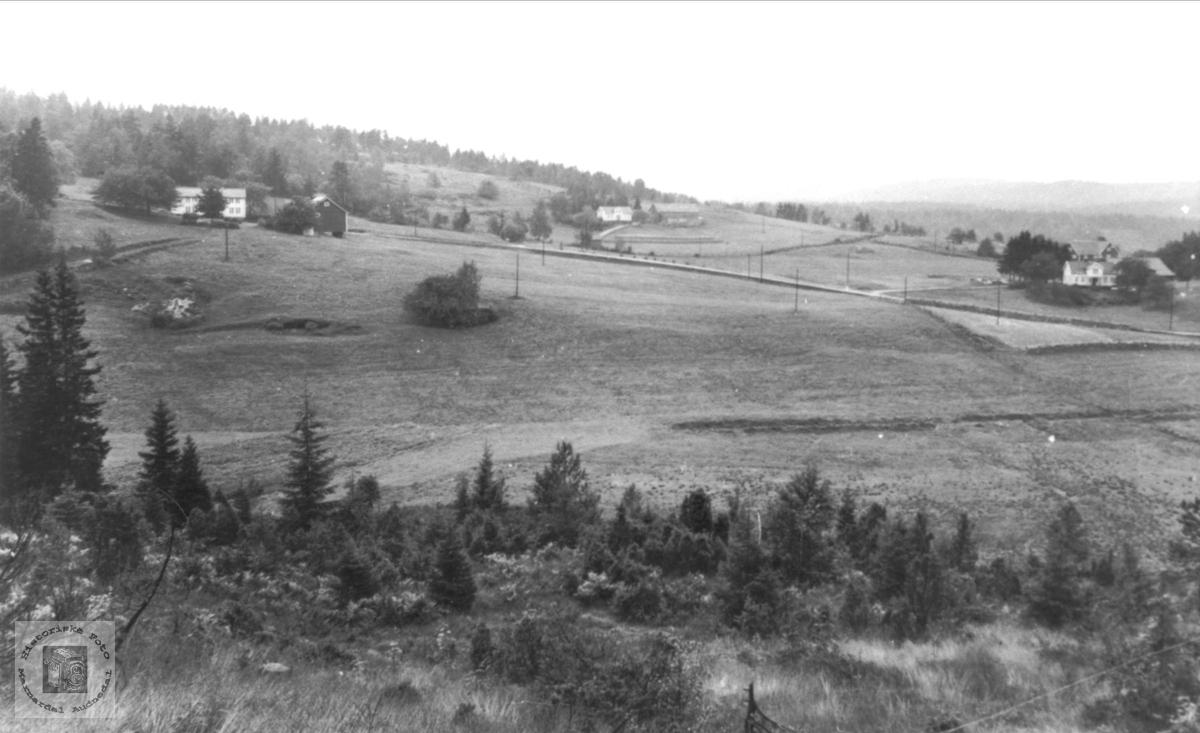 Rosseland i Bjelland