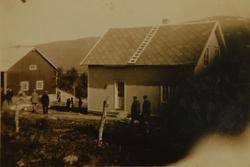 Ukjent gård