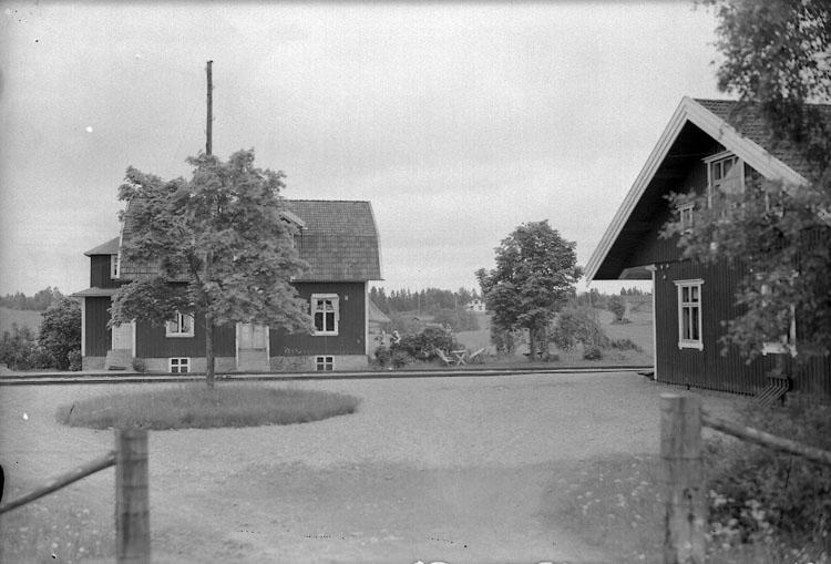 """Enligt AB Flygtrafik Bengtsfors: """"Lane Bohuslän"""".   ::"""