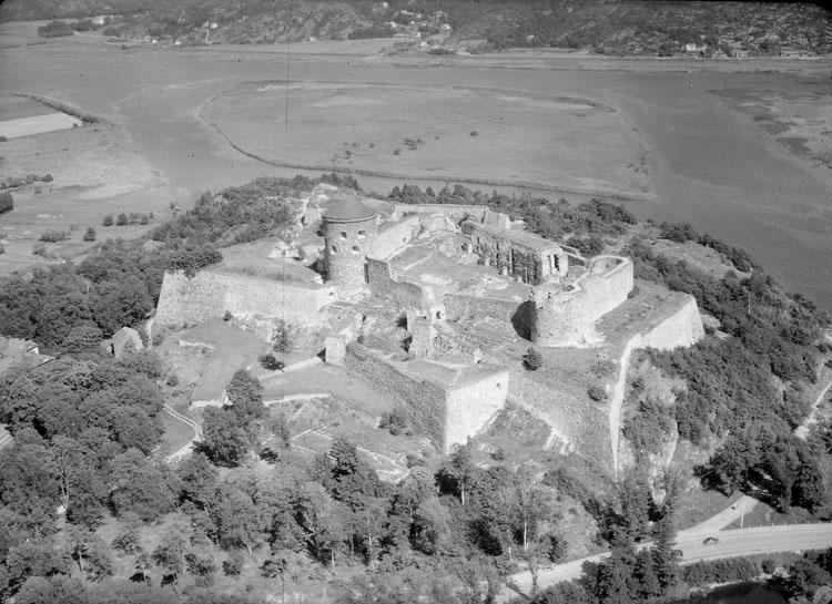 Bohus fästning, Kungälv