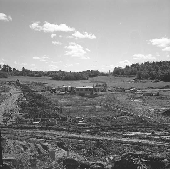 Byggnationer, Skogslyckan.