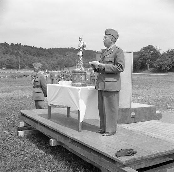 """Enligt notering: """"Samnerödsfältet Kjellgrenska priset 21-6-55""""."""
