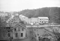 Toppår för bostadsbyggande i Uddevalla 1956