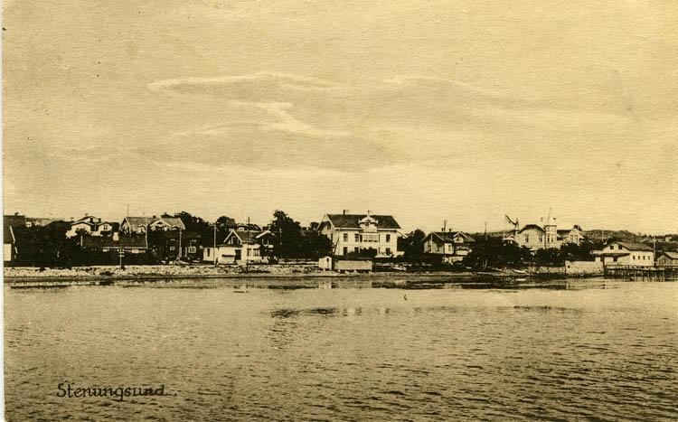 Stenungsund.