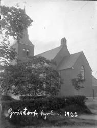 File:Tengene kyrka - KMB - redteksystems.net - Wikimedia