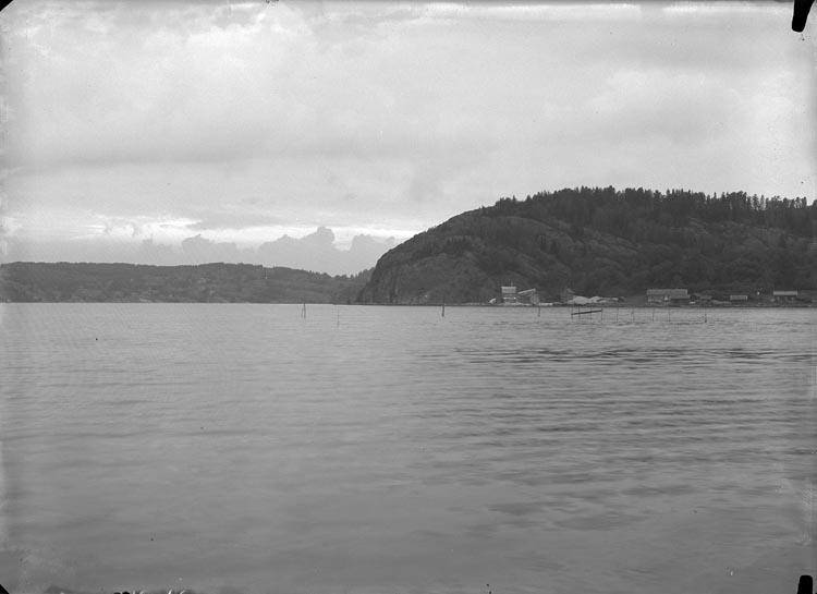"""Enligt fotografens anteckningar: """"1936,48. Saltkällan gamla""""."""
