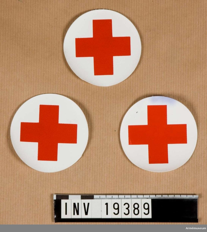 Rödakorsmärken