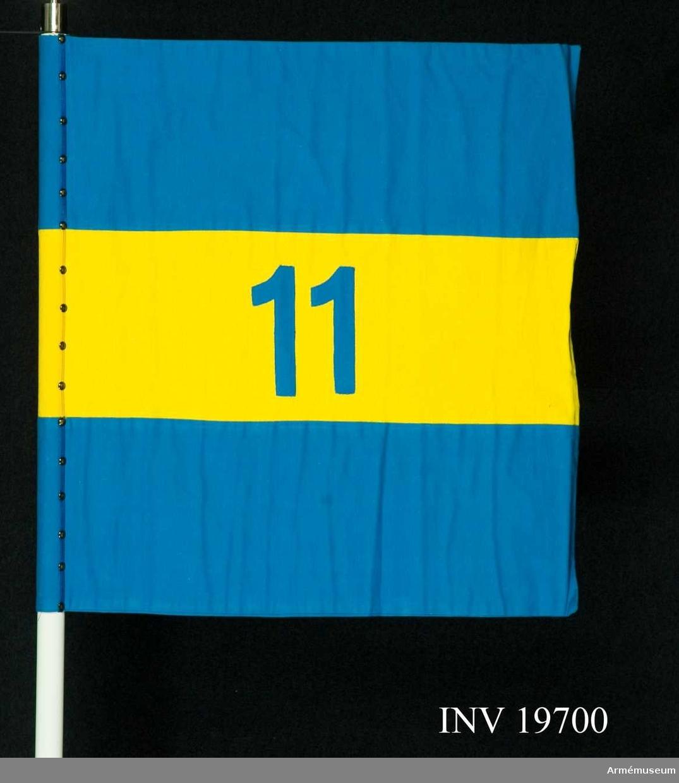 siffran 11