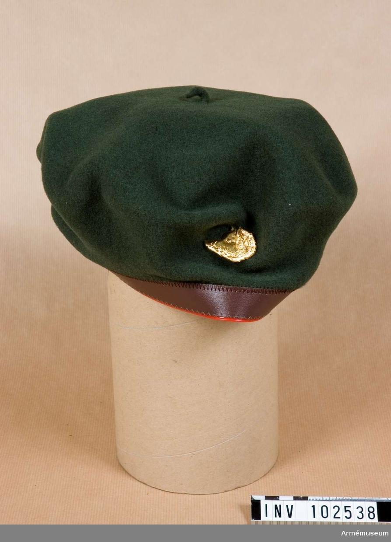 Grupp C I. Basker, Captaine-Commandant, 1er Chasseurs Ardennais, Belgien.