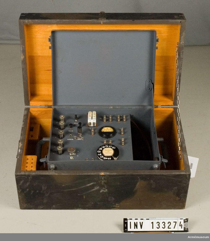 Grupp H II.  Samhörande nummer AM.038800-AM.038814.