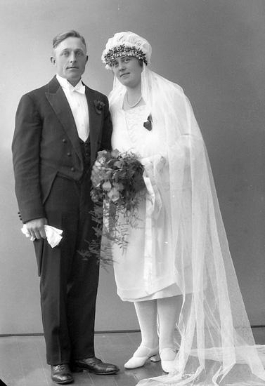 "Enligt fotografens journal nr 5 1923-1929: ""Berntsson, Botvid Krok, Ödsmål""."