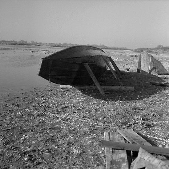 4. Frankrike. Fotojournal finns på B.M.A. + fotoalbum. Samtidigt förvärv: Böcker och arkivmaterial. Foton tagna 1959-10-16. 12 Bilder i serie.