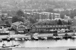 Bohusläns samhälls- och näringsliv. 2. STENINDUSTRIN. Film: