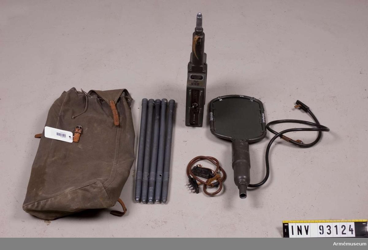 Minsökare m/1942