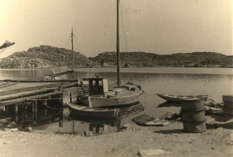 Malmön 1945.