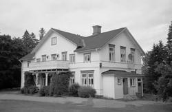 Fotoprotokoll Sundsvalls Museum.  Inventering av ångsågar på