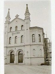 EFS-Kyrkan