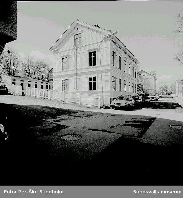 Flerbostadshus, bostadshus och uthus, kv. Enen 4, Södermalmsgatan 41:04 Uthus05 Bostadshus, tvättstuga06 Flerbostadshus07 Flerbostadshus