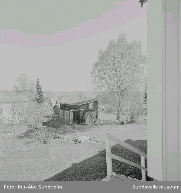 Bostadshus och uthus, kv. Linden 8, Södermalmsgatan 6:02 Bostadshus03 Uthus