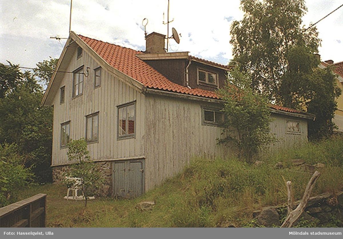 Roten M 31, Korndal 7, 1997-07-10.