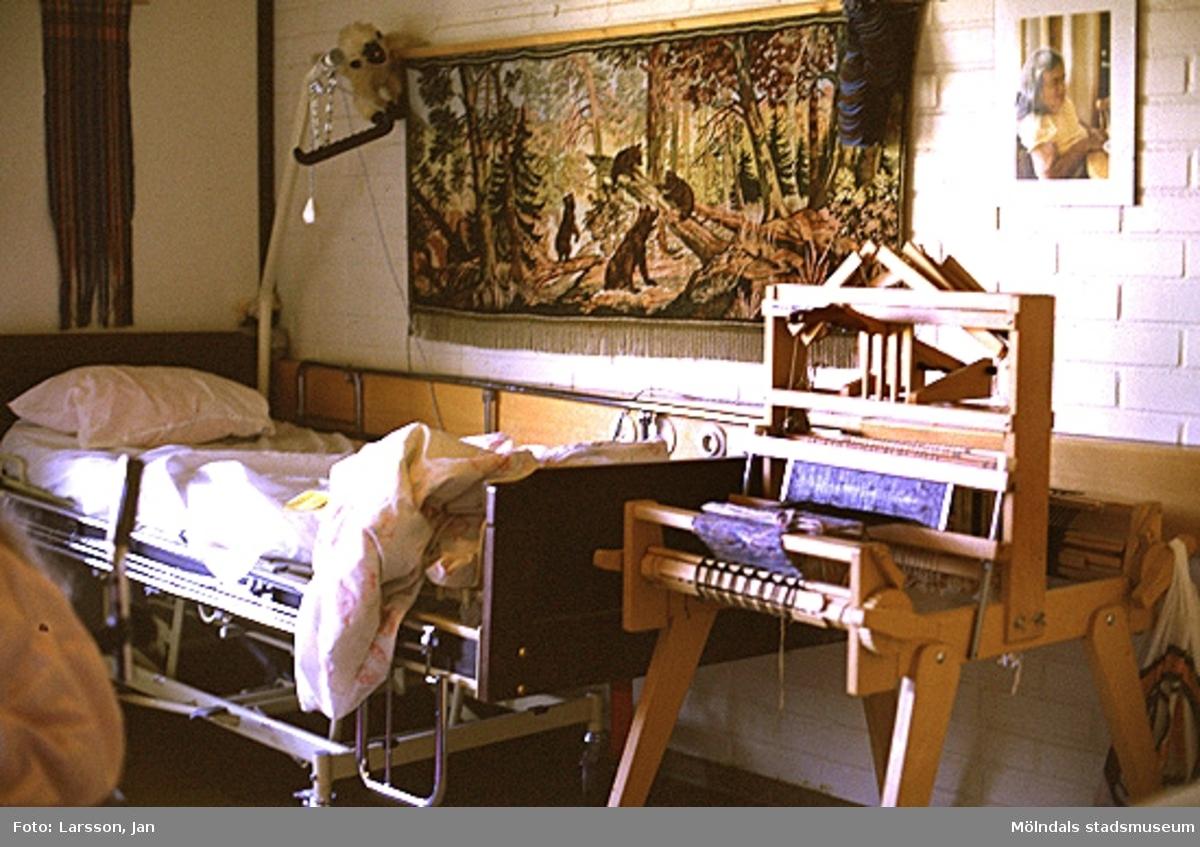 Stretereds vårdhem för handikappade.