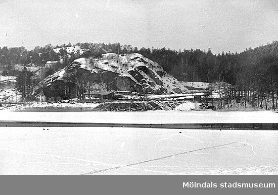 Vy over Sjövalla.