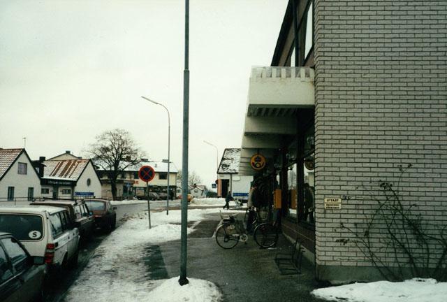 Postkontoret 280 64 Glimåkra Storgatan 19