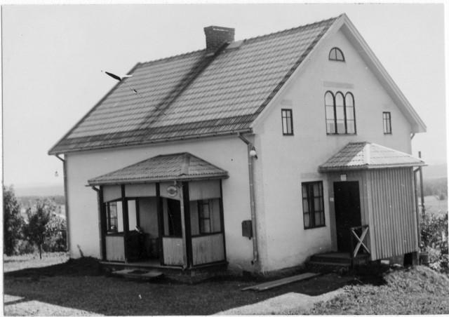 N. J. EkdalJs norrlndska,resor och samlingar 1827-1830.