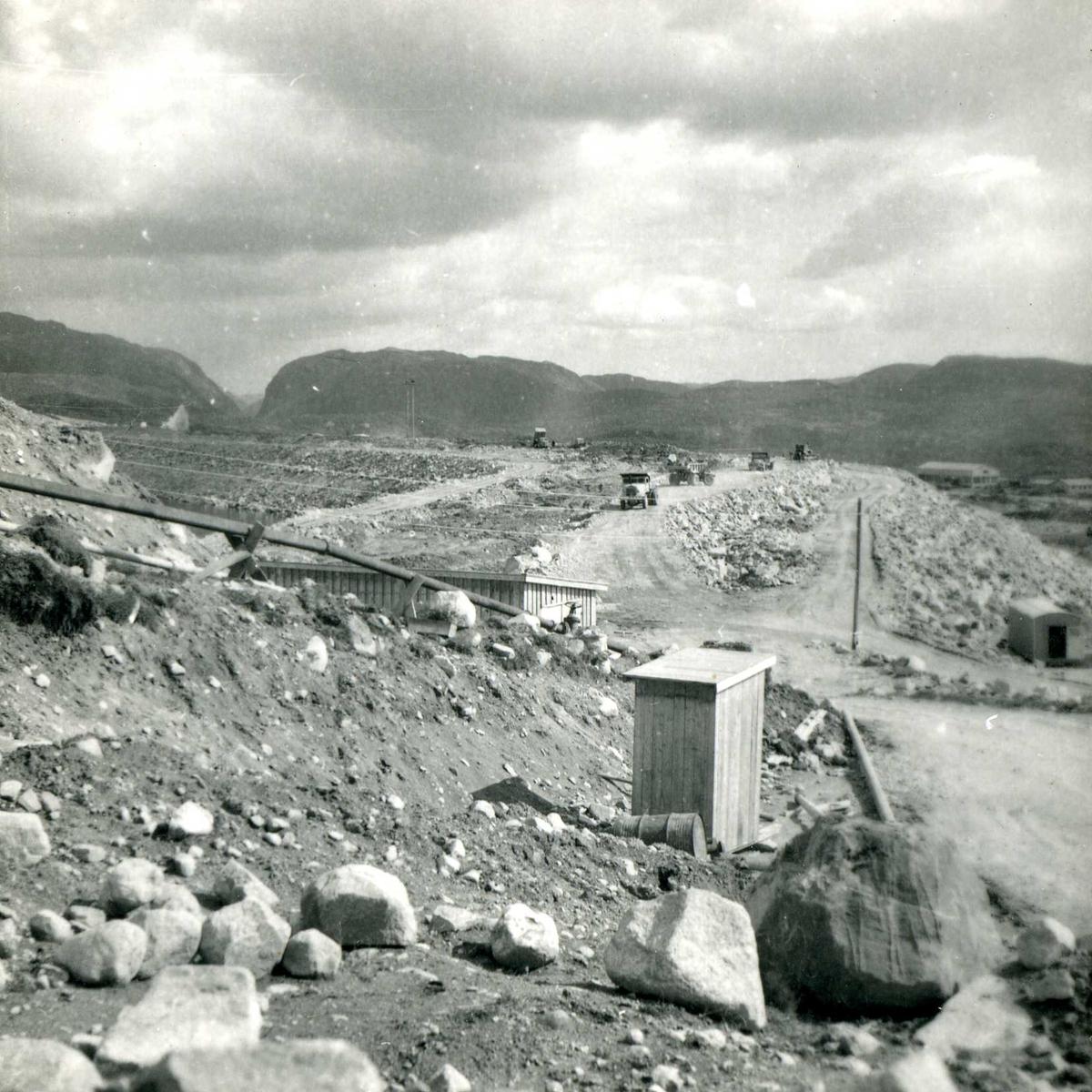 Annlegg. Songa, 117