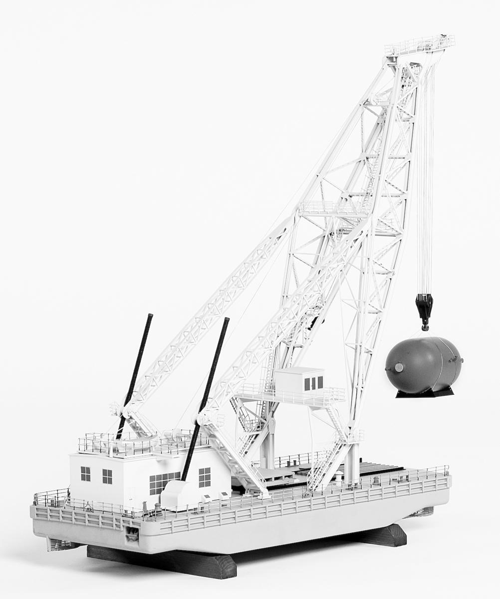 Fartyg: LODBROK