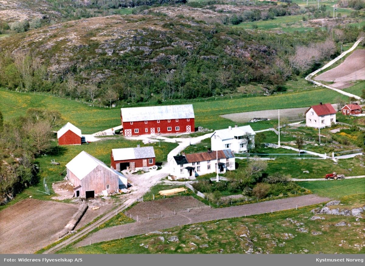 Vikna kommune, Settnøya