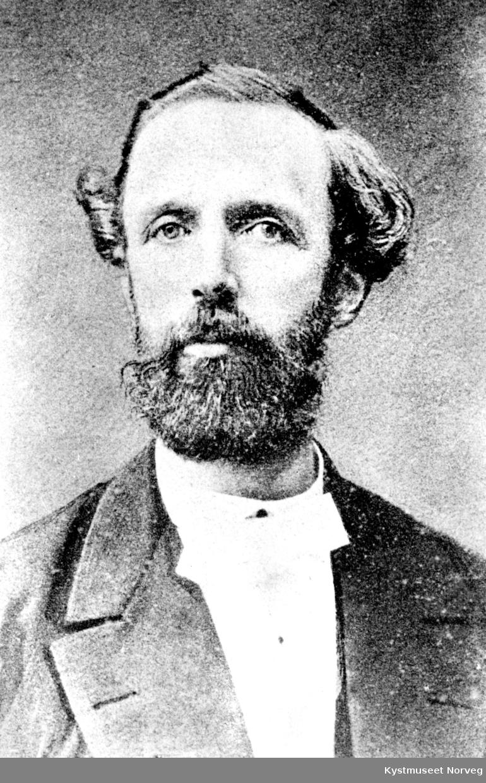 Portrett av Oscar II.