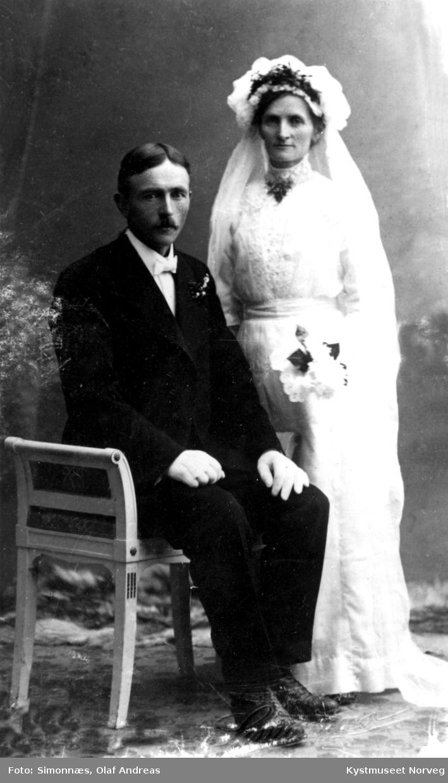 Landolf og Lotte Berg