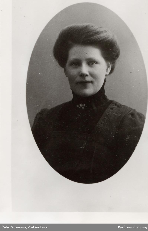 Borghild Mulstad Petersen
