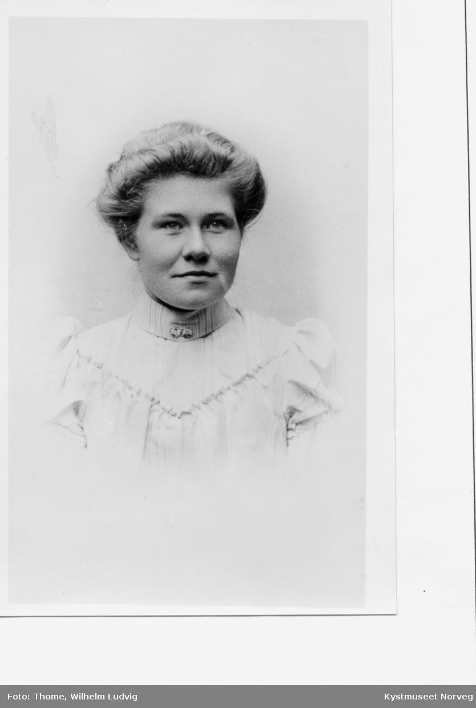 Olga Aune Seierstad