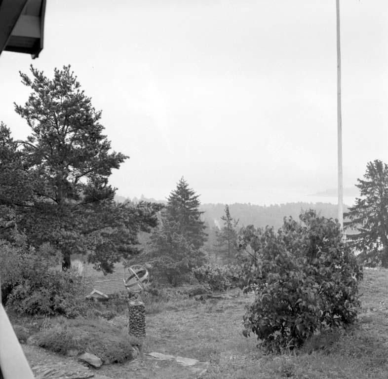 """Enligt notering: """"Rikstvåan Juli -60""""."""