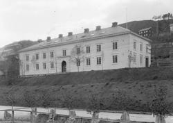 Hovedkontoret til Orkla Grube-A/B, Løkken Verk.