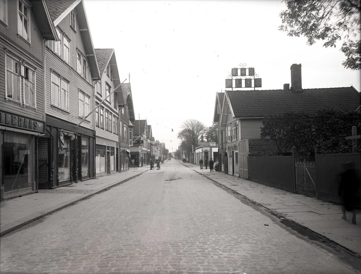 Byhus - bymiljø