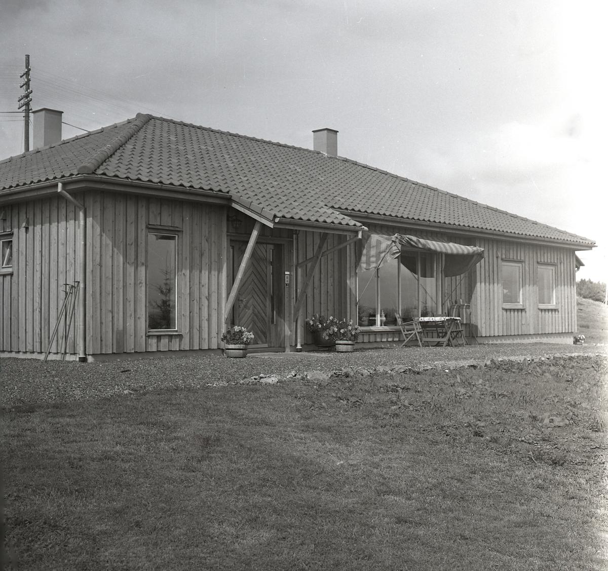 Karmøy - Distriktslegefrue Tvedt - Sør Karmøy