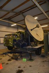 Radarstation Er2b